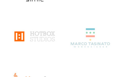 100 diseños de logos que realmente inspiran