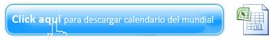 Calendario del mundial Sudafrica 2010 hora de Guatemala en Excel
