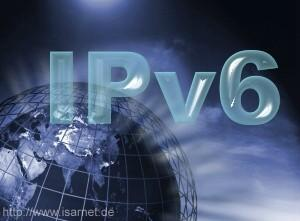 ¿Qué es IPv6?