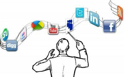 Beneficios de los Social Media