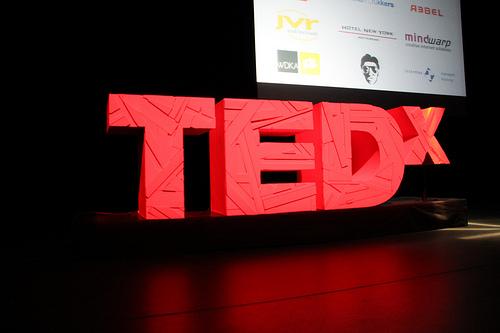 Evento TEDxUFM