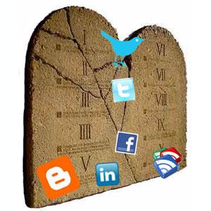 Los 10 Mandamientos del Social Media
