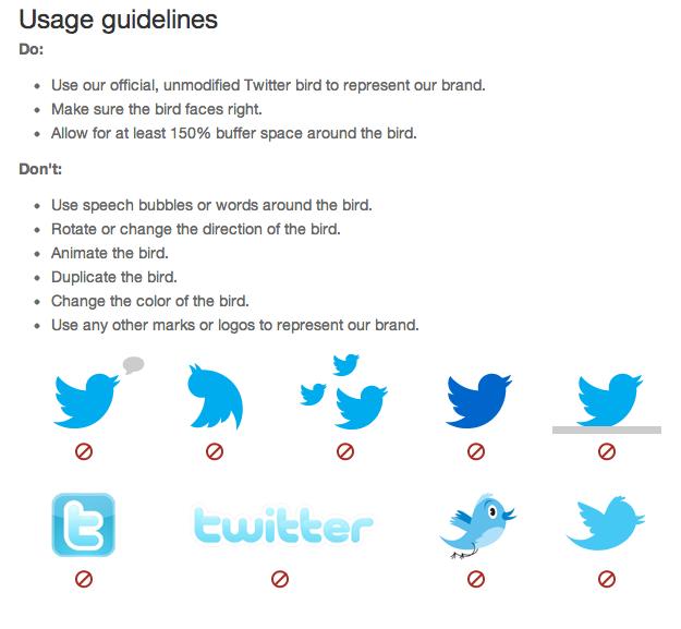 Twitter cambia de imagen