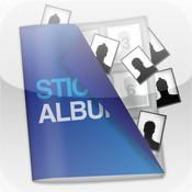 iSticker Albums: innovadora forma de coleccionar Stickers