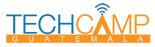 Participa en el TechCamp Guatemala 2,012