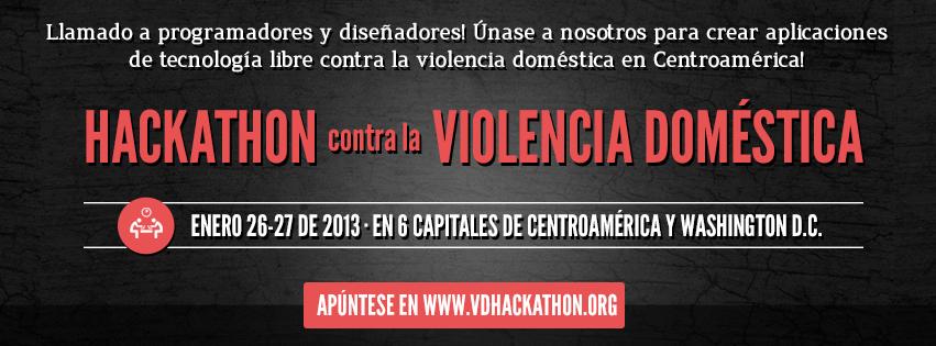 hackaton-contra-violencia-domestica-centroamerica-2013