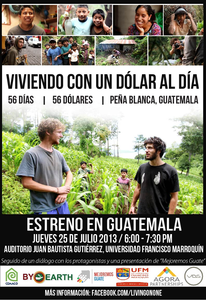 living-on-one-guatemala