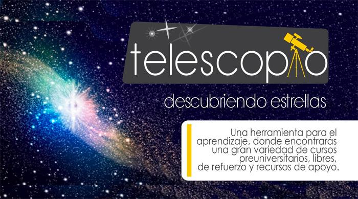telescopio-proyecto-universidad-galileo-moocs
