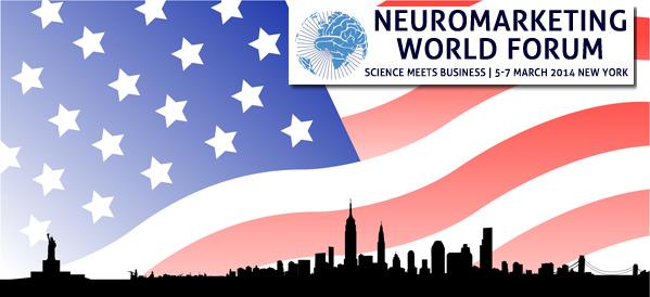 Neuromarketing World Forum 2014 NY