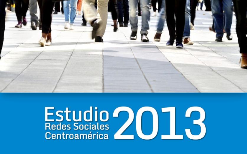 Estudio RSCA Centroamérica – Edición 2013