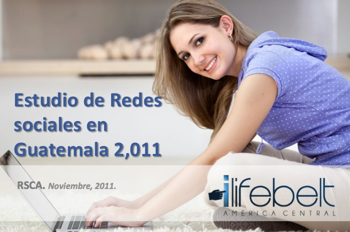 Estudio RSCA Guatemala – Edición 2011