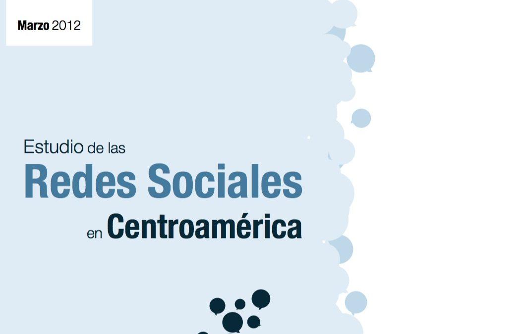 Estudio RSCA Centroamérica – Edición 2012