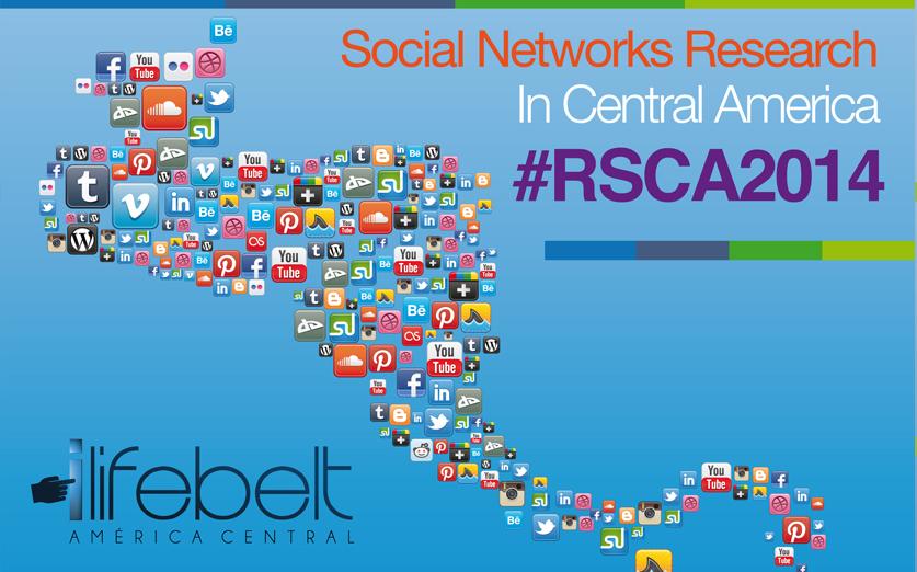 RSCA Research Central America – 2014 english edition