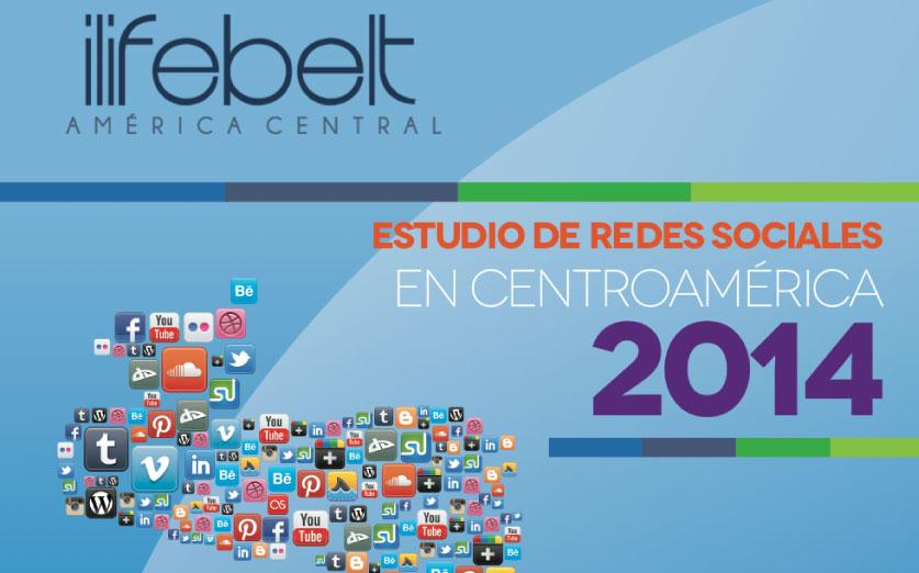 Estudio Redes Sociales Centroamérica 2014