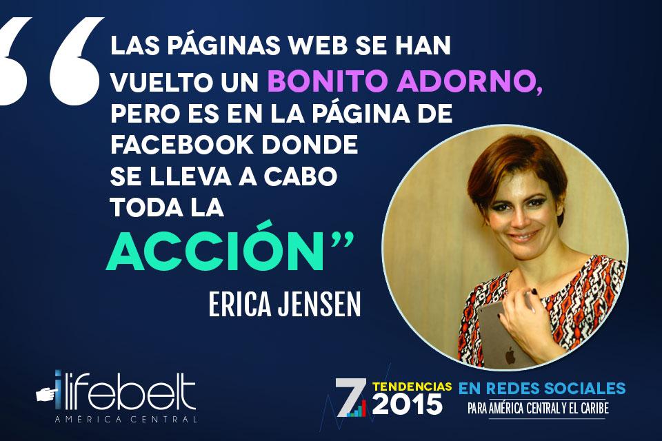 Tendencias en Redes Sociales para Honduras durante 2015