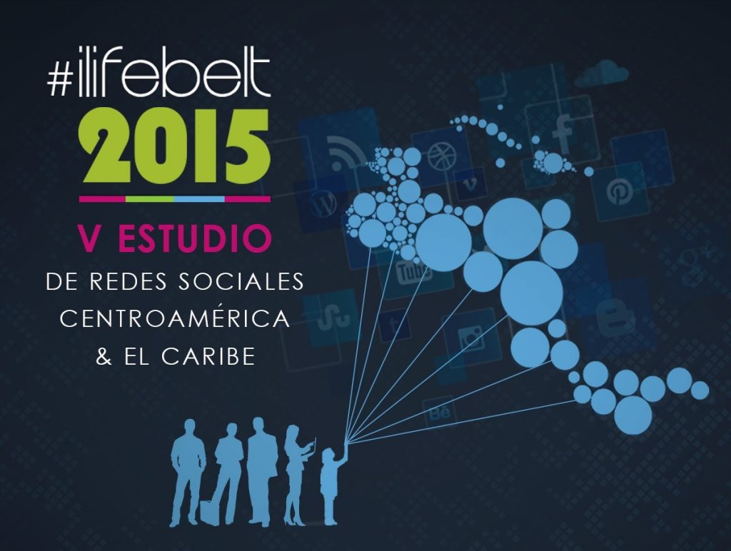 V Estudio Redes Sociales iLifebelt