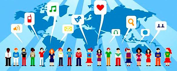 Comunidades en linea