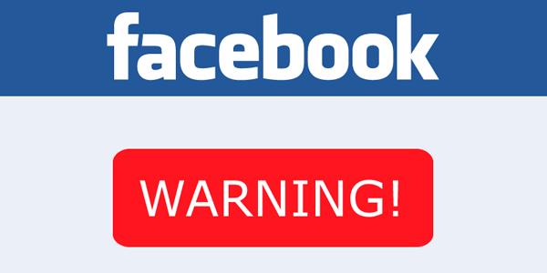 El problema de Facebook