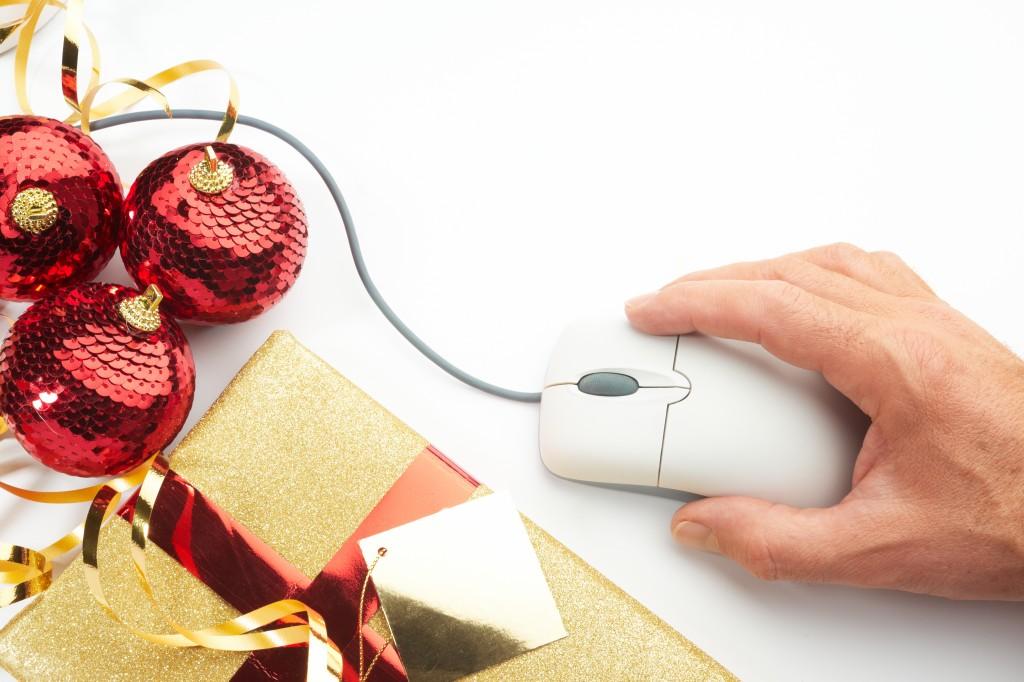 Campaña de Marketing en Navidad