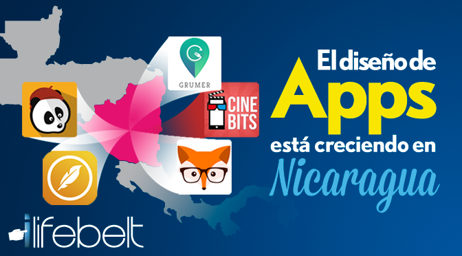 Apps latinoamericanas