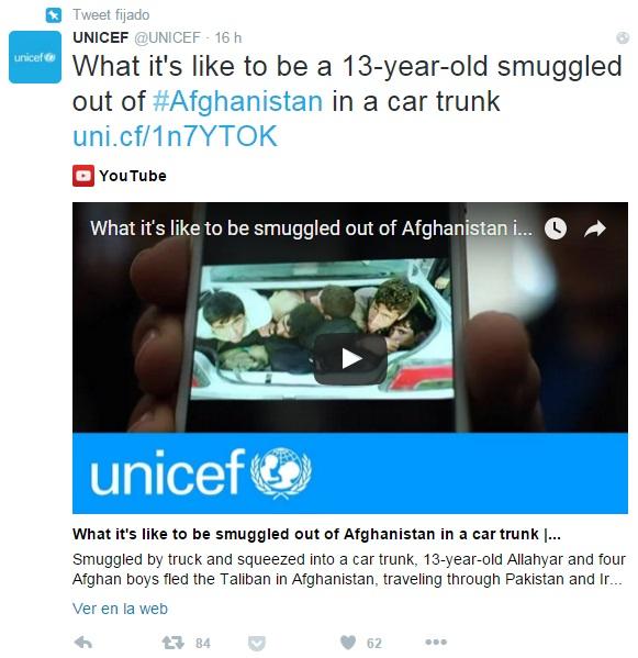 Ejemplo-de-tuit-fijado-de-UNICEF