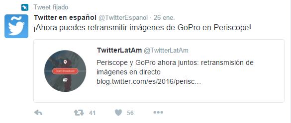 Twitter en español   TwitterEspanol    Twitter