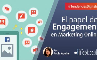 Engagement en Marketing Online