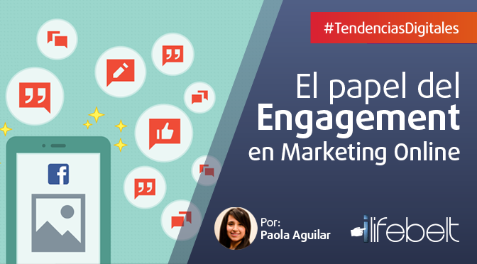 Engagement en Marketing Online