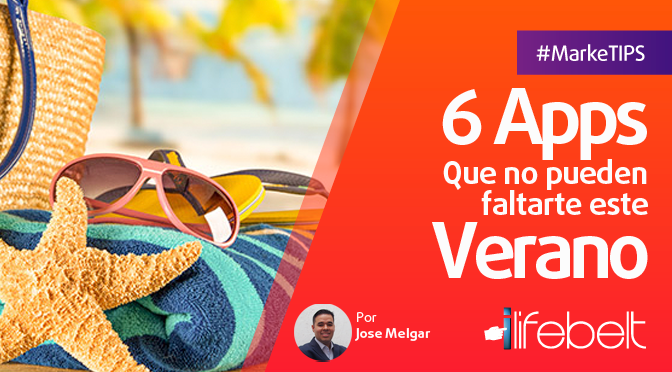 Apps de Verano