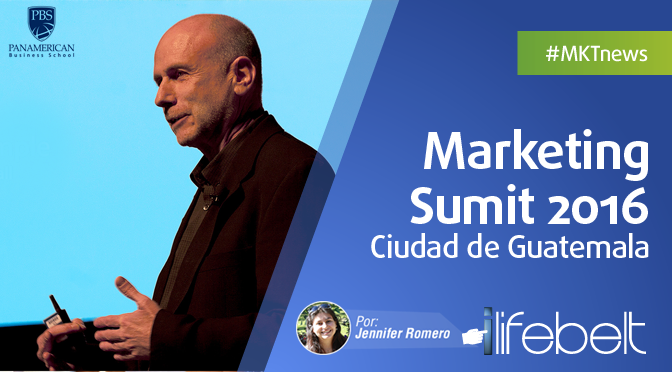 Marketing Summit 2016 – Ciudad de Guatemala