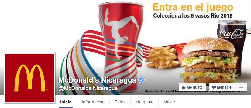 -2 McDonald s Nicaragua