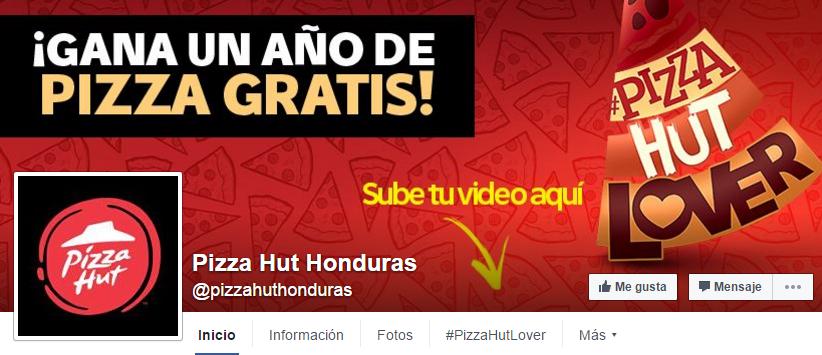 -2 Pizza Hut Honduras
