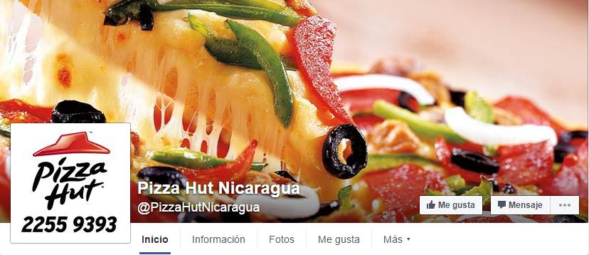 -2 Pizza Hut Nicaragua