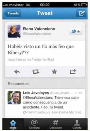 ribbery