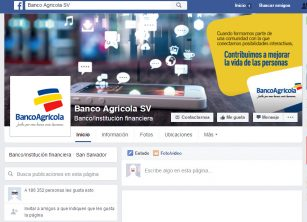 Banco Agricola SV