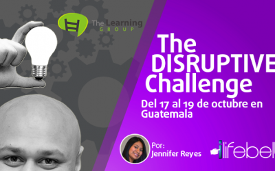 tHe-disruptive-challenge