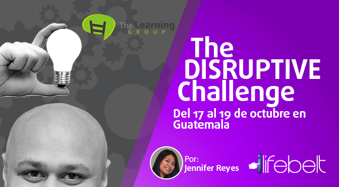 tHe-disruptive-challenge