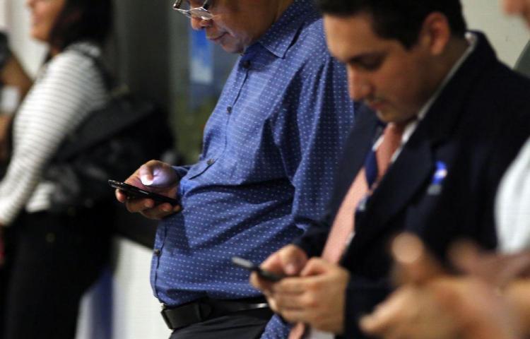 usuarios de internet en Panamá