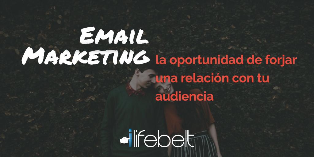 Qué es e-mail marketing y cómo vender por correo electrónico