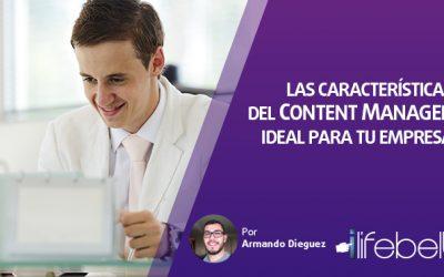 El Content Manager