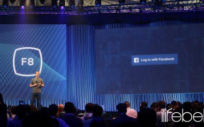 Conferencia F8 2017 de Facebook: 5 actualizaciones que todo Marketer debe conocer