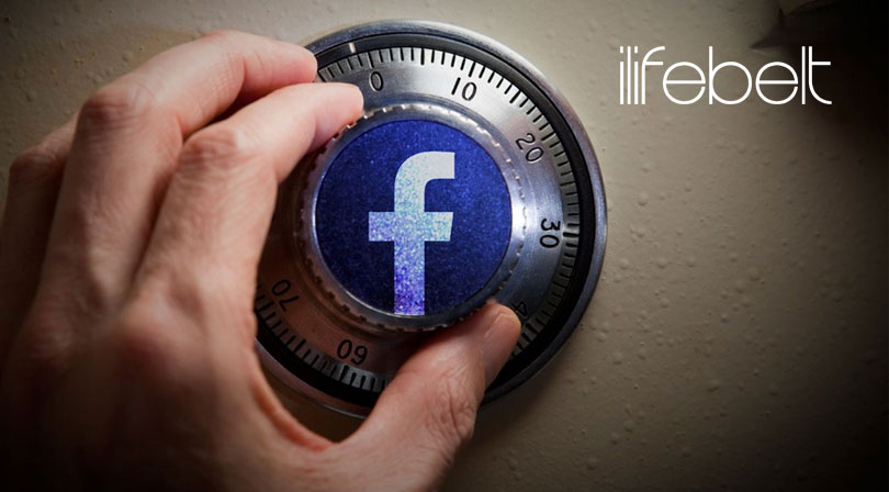 información segura en facebook
