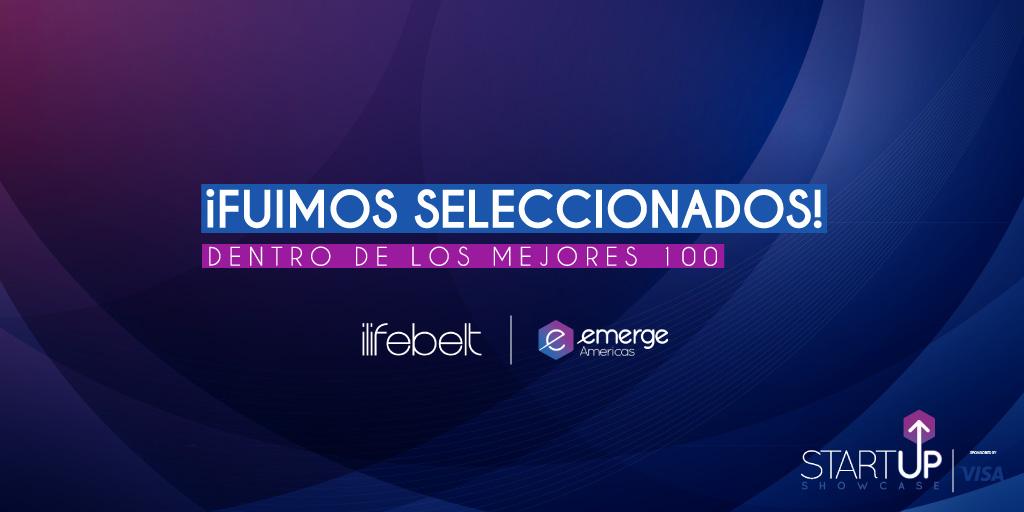 eMerge Americas 2017