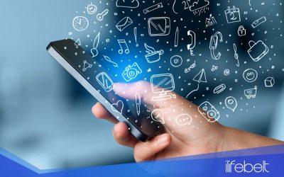 Las apps más populares en México en los últimos tres meses