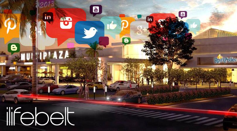 Los 5 Centros Comerciales en Centroamérica con mejores estrategias de Redes Sociales