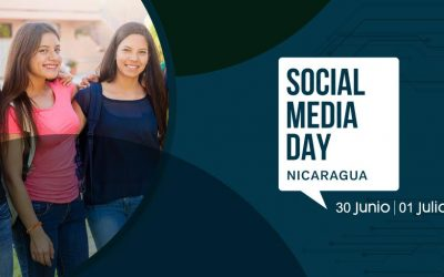 Participa en el Social Media Day Nicaragua 2017
