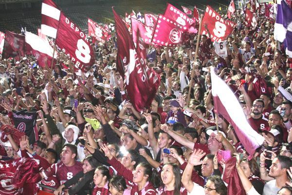 equipos de Centroamerica con más fans