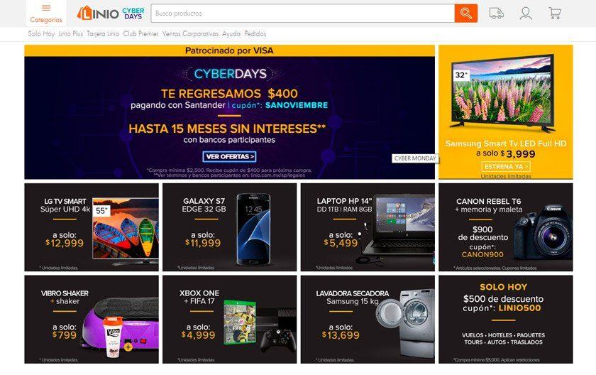 e-commerce en América Latina