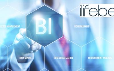 visión del business intelligence