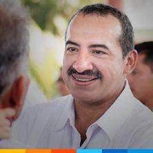 políticos mexicanos